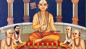 PunjabKesari Ramanujacharya Jayanti 2020