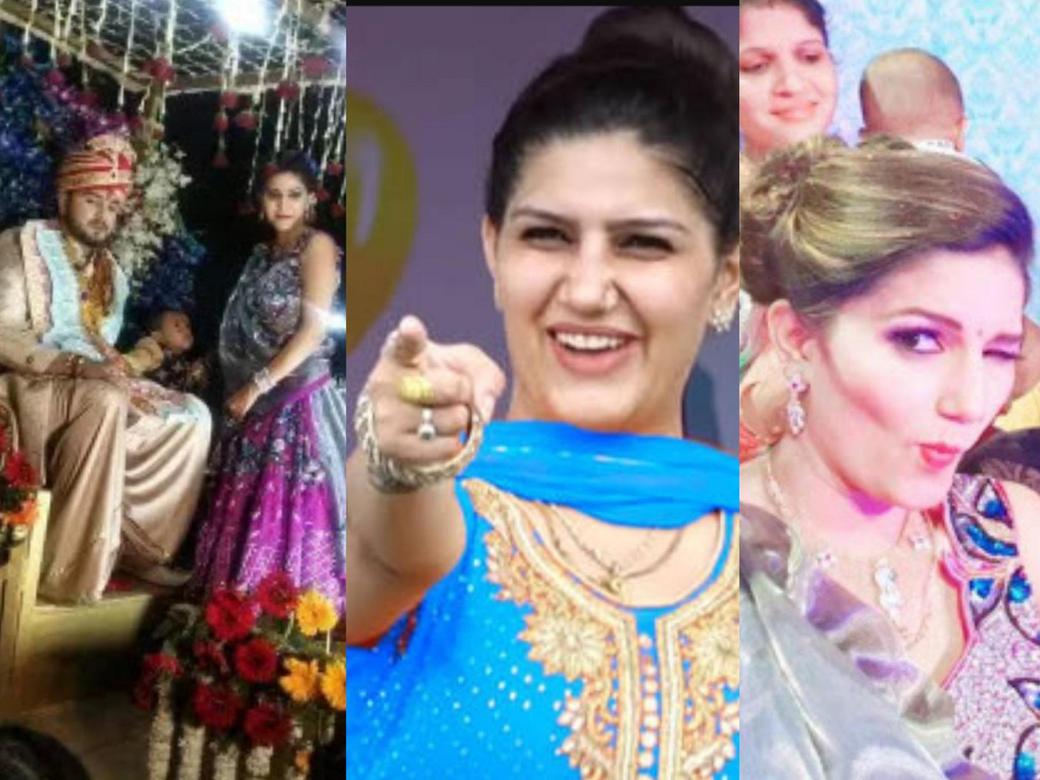 PunjabKesari, sapna choudary dancer