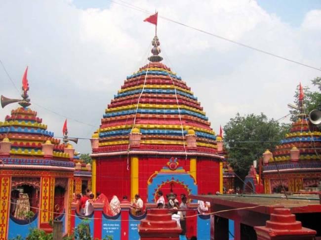 PunjabKesari, रजरप्पा शक्तिपीठ, Razrappa Shaktipeeth Image, Razrappa Shaktipeeth