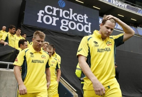 PunjabKesari, Sports news, Cricket news hindi, Cricket Australia, Captain finch, Tell,  Australia performance, smith nd warne