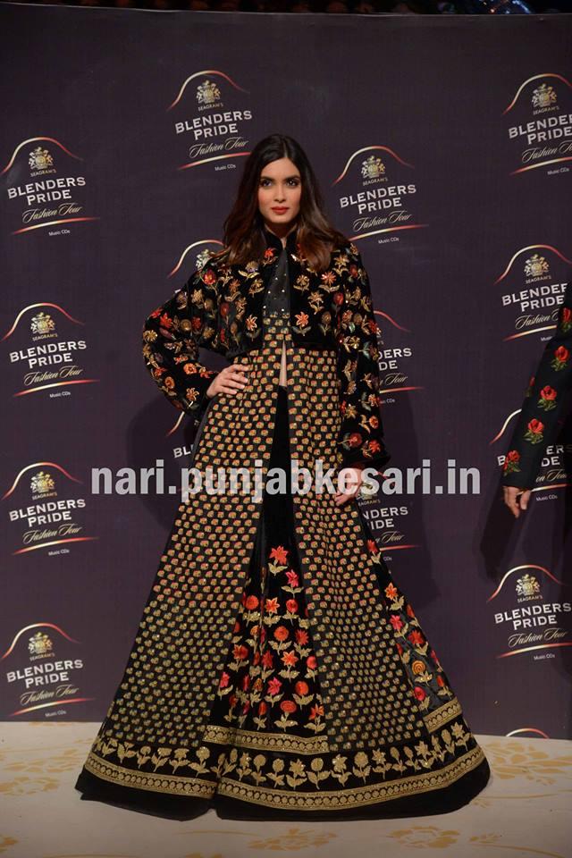 PunjabKesari, Diana Panty