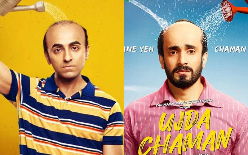 Bollywood Tadka, Ujda Chaman And Bala
