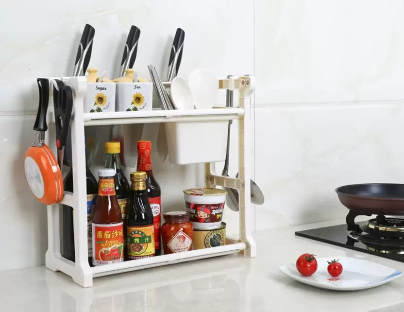 PunjabKesari, Handy Organizer Trend Image, स्मार्ट किचन इमेज, Kitchen Tips Image, Small Kitchen Tips Image