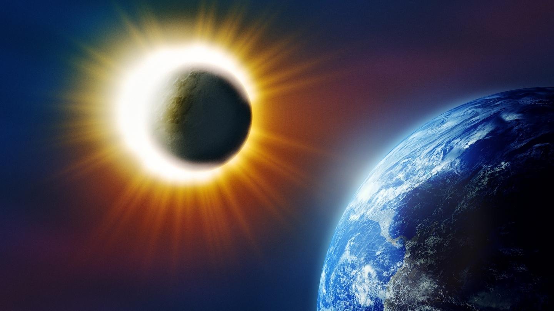 PunjabKesari, सूर्य  ग्रहण, ग्रहण