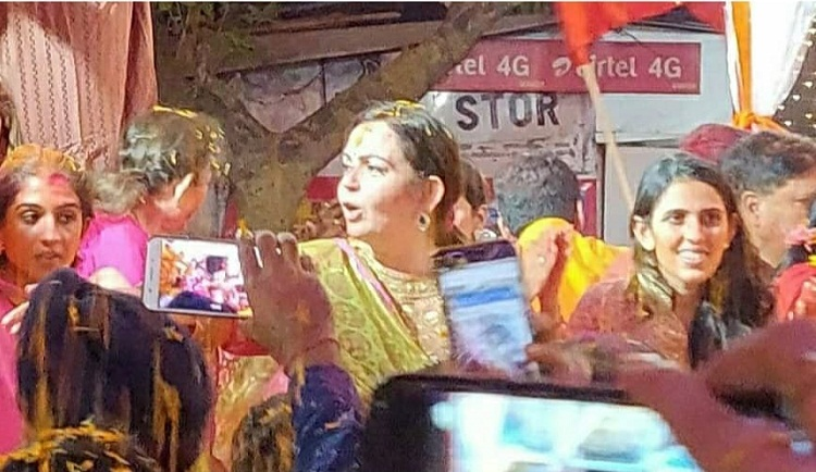 Bollywood Tadka,श्लोका मेहता इमेज, श्लोका मेहता पिक्चर, श्लोका मेहता फोटो,नीता अंबानी इमेज,नीता अंबानी फोटो, नीता अंबानी पिक्चर
