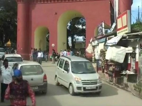 PunjabKesari,Weather Sirmaur image