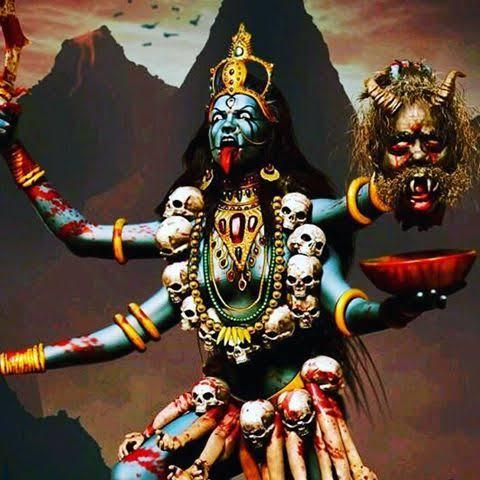 PunjabKesari, Gupt navratri, Gupt navratri 2020, Mahakali, Maa kali Mantra, Magh month Gupt navratri, Magh month Gupt navratri 2020, Devi Durga, Gupt navratri Mahavidya, 10 Mahavidya Durga puja, gupt navratri puja vidhi, navratri 2020 puja vidhi in hindi, Navratri 2020, Gupt navratri 2020 date and time, Gupt navratri sadhana