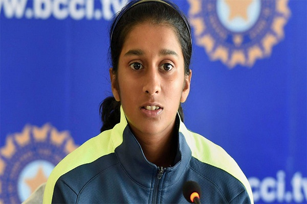 sports news, cricket news hindi, Icc women T20, Team Indian, Indian captain harmpreet kaur, won, semifinals, ICC T20 Women world cup 2018