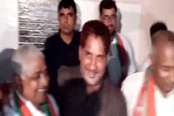 PunjabKesari, haryana hindi news, hisar hindi news, jjp, aap, bjp, congress, inld, inso, sajjan garg, subhash barala