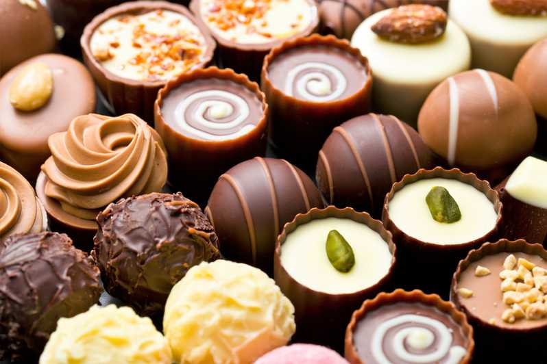 PunjabKesari,nari, chocolates