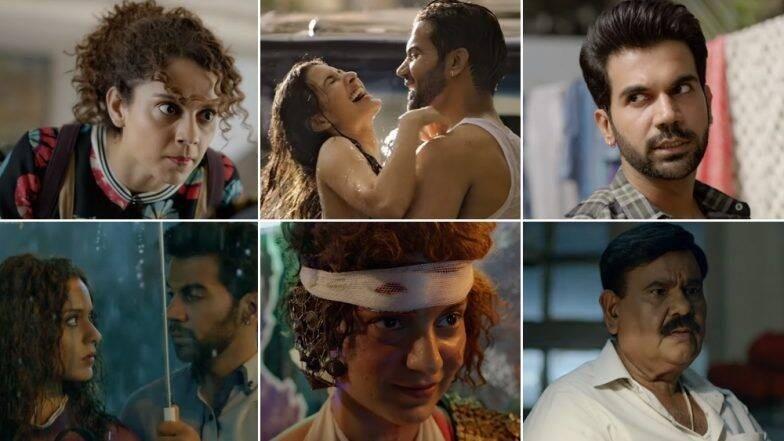 PunjabKesari,Judgementall Hai Kya film image ,मेंटल है क्या फिल्म इमेज ,जजमेंटल है क्या  मूवी इमेज