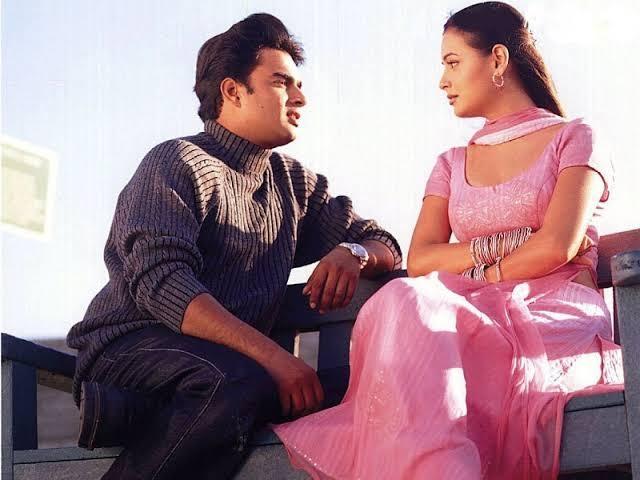Bollywood Tadka, रहना है तेरे दिल में
