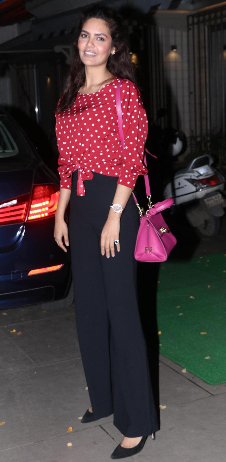 Bollywood Tadka, ईशा गुप्ता इमेज,  Esha Gupta Image