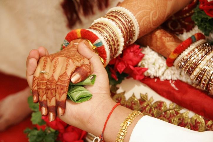 PunjabKesari, Marriage, Age difference in groom and bride, Hindu Sanskar, Hindu Rituals
