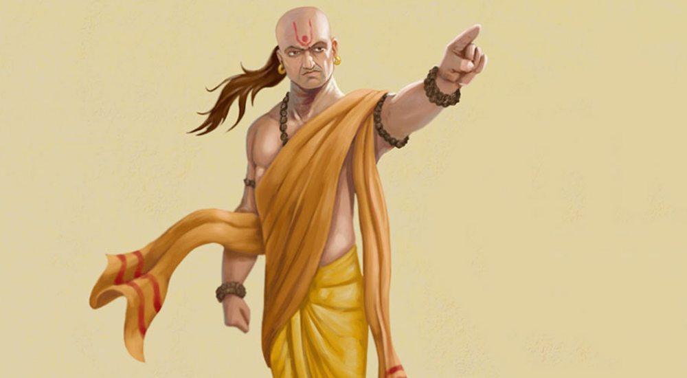 PunjabKesari, Chanakya neeti, Acharya Chanakya image