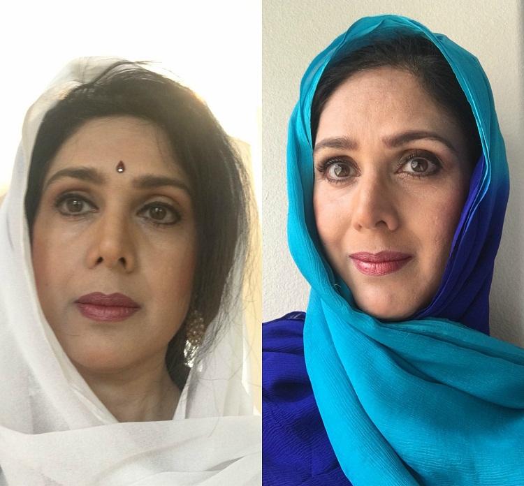 Bollywood Tadka,  Meenakshi Seshadri Images