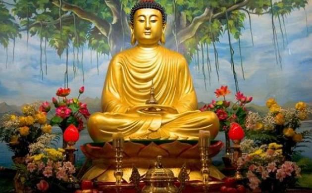 PunjabKesari Buddha Purnima 2019