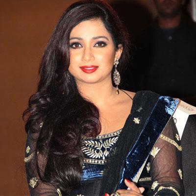 Bollywood Tadkaश्रेया घोषाल इमेज, श्रेया घोषाल फोटो, श्रेया घोषाल पिक्चर