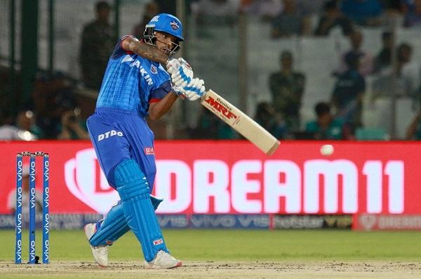 Cricket news in hindi, IPL 2019, Delhi Capital, Coach, Ricky Ponting, Shikhar Dhawan, Batting Performance, Slow, Rishabh Pant