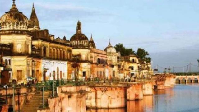 PunjabKesari, Dharam, Ayodhya, Awadh, Shri Ram, Ayodhay Ram mandir, अयोध्या, अवध, अयोध्या राम मंदिर, Ayodhya temple, Ayodhya, Ayodhya Ram mandir history, Dharmik sthal, Religious place in india