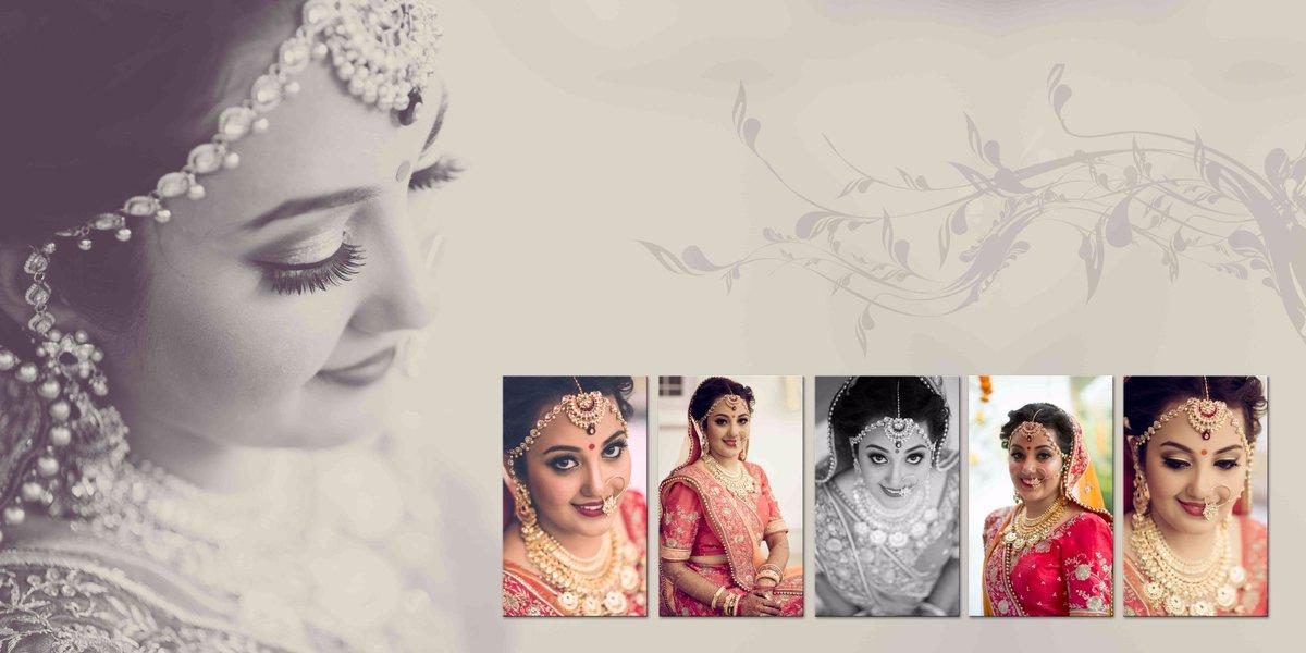 PunjabKesari,  bridal makeup image, ब्राइडल मेकअप  इमेज