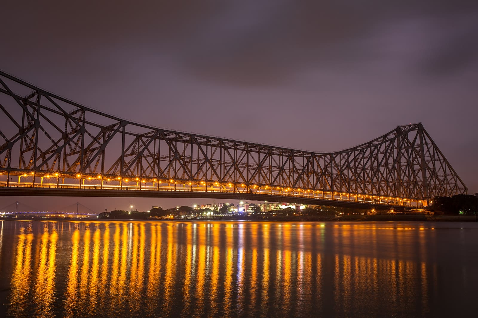 PunjabKesari, Nari, Howrah Bridge, Travel Place Image