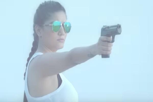 PunjabKesari, Sapna Chaudhary image, Dancer, Film, Singer