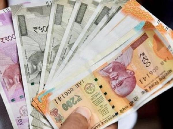 PunjabKesari, पैसे, धन, Money