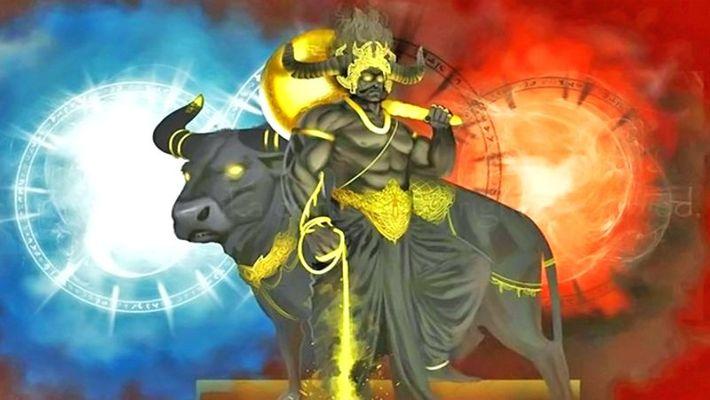 PunjabKesari, Dhanteras 2020, Dhanteras, Lord Yama, Yamraj Dev, Worship of Yamraj , Religious Story Related to Yamraj, Deepdaan, दीपदान, धनतेरस दीपदान, Dharmik Katha, Religious Katha In Hindi, Dhanters Katha, Dant katha in hindi, Dharm, Punjab Kesari
