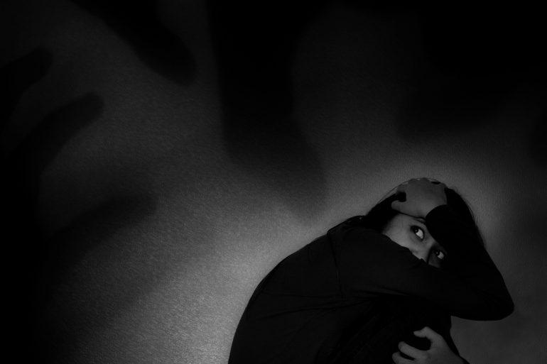 PunjabKesari, Fear Image, भय, डर