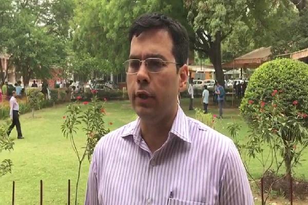 PunjabKesari, haryana hindi news, gurugram hindi news, kaithal hindi news, loksabha election, election commission, counting