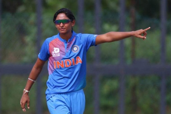 sports news, cricket news hindi, ICC women T20, Team India, Indian captain, harmanpreet kaur, won, semi finals, ICC T20 Women world cup 2018