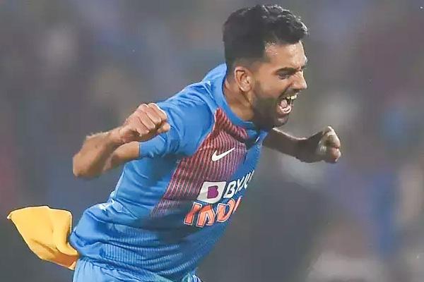 Birthday special Deepak Chahar: cricket career is full of records