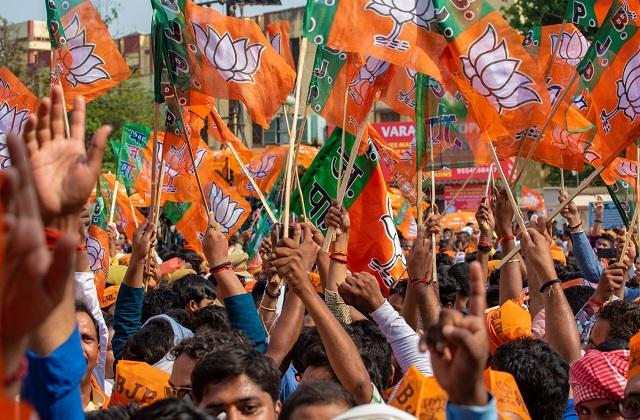 PunjabKesari, BJP, Rameshwar Sharma, Congress, TMC, Pakistan, Muslim, West Bengal