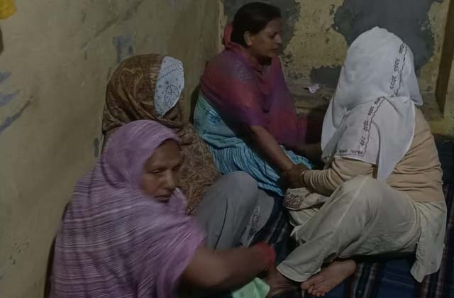 PunjabKesari, young boy died due to drug overdose