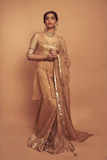 PunjabKesari,  सोनम कपूर इमेज, आनंद अहूजा इमेज, इंस्टाग्राम इमेज, फोटोशूट इमेज,