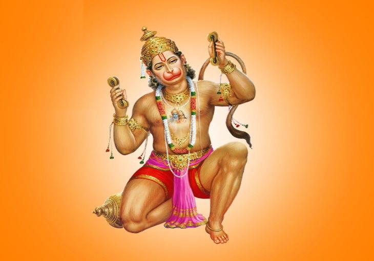 PunjabKesari, Hanuman jayanti 2020, Hanuman jayanti 2020 date, हनुमान जयंती, हनुमान जयंती 2020, हनुमान जी, Lord hanuman, Sri Hanuman, Mantra of Lord hanuman, हनुमान मंत्र
