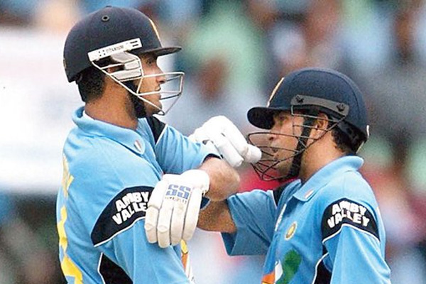 Sachin-Ganguly did not play 2007 T20 World Cup at the behest of this cricketer