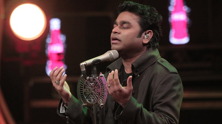 Bollywood Tadka, AR Rahman Birthday Images