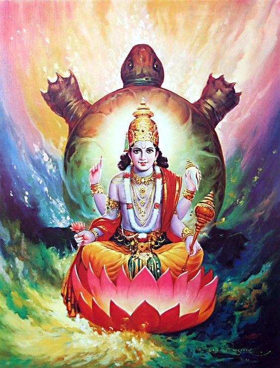 PunjabKesari, Kurma Avtaar, कूर्म जयंती, कूर्म देवता