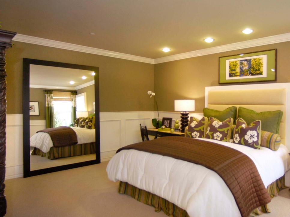 PunjabKesari, Bedroom, Bedroom Image, Bedroom Mirror Image