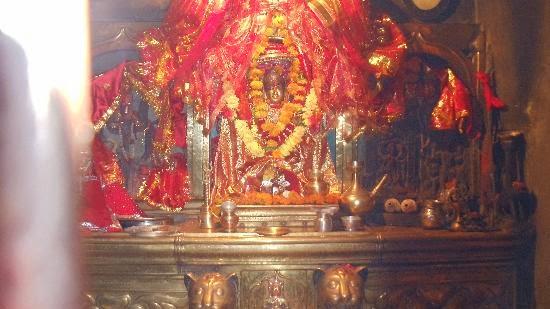 PunjabKesari, Chaitra Navratri 2019, Chaitra Navratri, Navdurga, Devi Durga, Chamunda Devi Temple