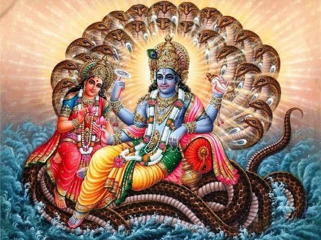 PunjabKesari, श्री हरि विष्णु, Sri hari vishnu