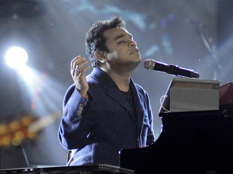 Bollywood Tadka,AR Rahman Birthday Images