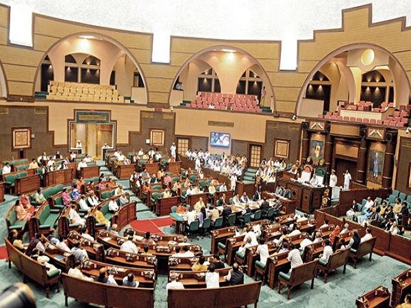PunjabKesari, Madhya Pardesh Hindi News, Bhopal Hindi News, Bhopal Samachar, Assembly Session, Postponed Deputy Speaker, BJP, Congress