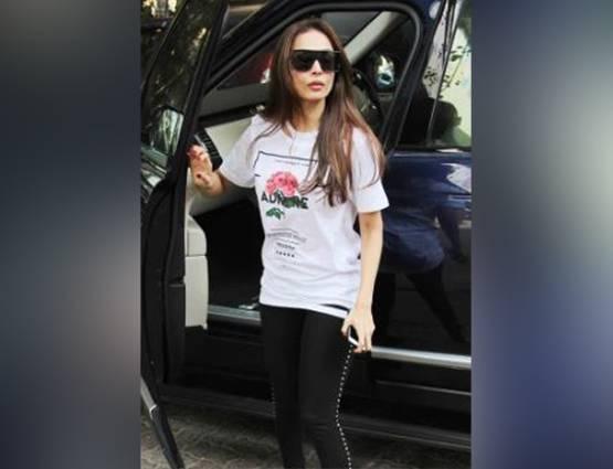 Bollywood Tadka,मलाइका अरोड़ा इमेज, जिम लुक इमेज