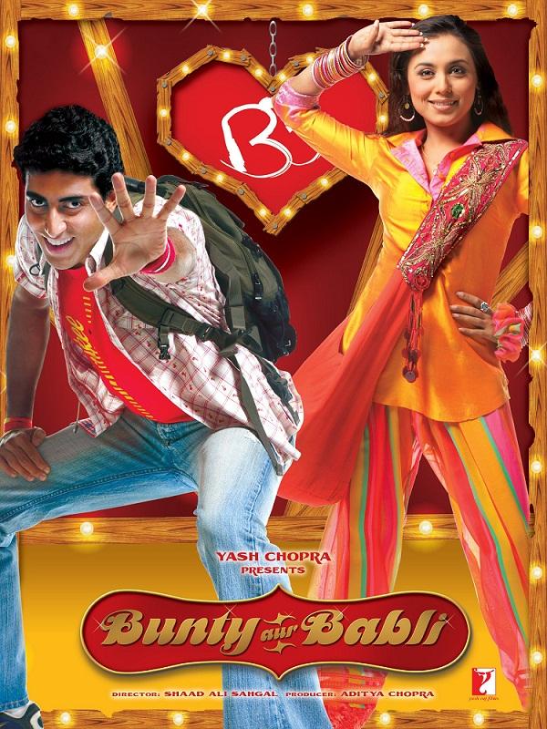 Bollywood Tadka, Bunty Aur Bubly Images