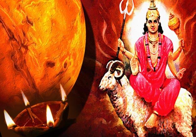 PunjabKesari, Tuesday, Tuesday Special, Tuesday Tips, Mangal Grah, Marsm, Mangal Grah Effect, mangal grah ke prabhav, mangal grah ke upay, mangal grah astrology, mangal grah ke dosh, Jyotish Gyan, Astrology in hindi