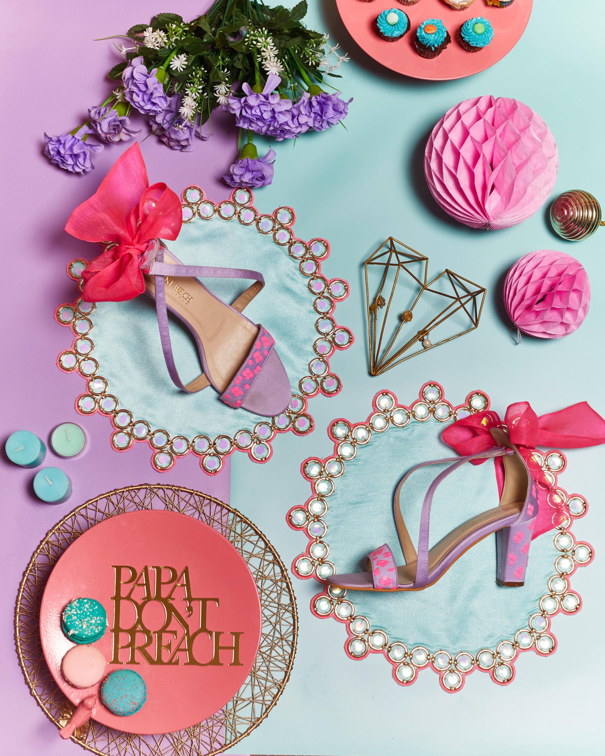 PunjabKesari, Footwear2 image