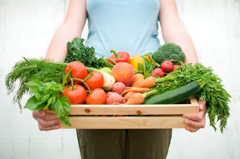 PunjabKesari, Eat Green Vegetables